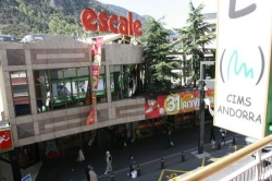 Hotel Cims Andorra,Andorra la Vella (Andorra)