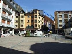 Hotel Festa Brava,Andorra la Vella (Andorra)