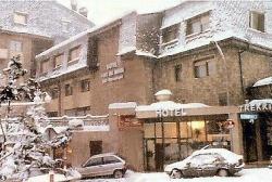 Hotel Font Del Marge,Andorra la Vella (Andorra)