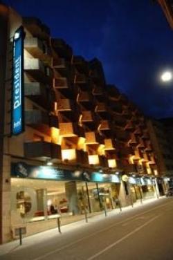 Hotel President,Andorra la Vella (Andorra)