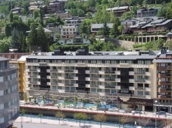 Hotel Magic Andorra,Andorra la Vella (Andorra)