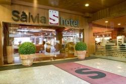 "Hotel Sàlvia d""Or,Andorra la Vella (Andorra)"