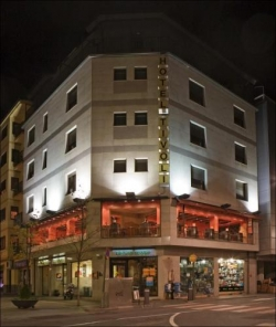 Hotel Somriu Hotel Tivoli,Andorra la Vella (Andorra)