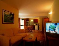 Apartamento Apartaments Sant Moritz,Arinsal (Andorra)