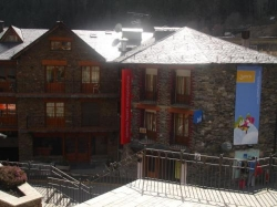 Hotel Comapedrosa,Arinsal (Andorra)
