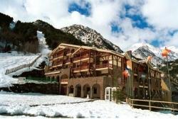 Hotel Crest,Arinsal (Andorra)