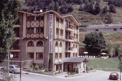 Hotel Husa Xalet Verdú,Arinsal (Andorra)