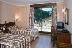 Hotel Princesa Parc,Arinsal (Andorra)