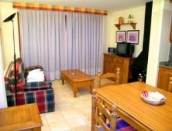 Apartamento Club El Tarter,Canillo (Andorra)