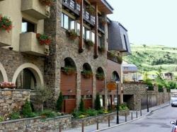 Hotel Bonavida,Canillo (Andorra)