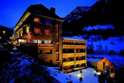 Hotel Bringue,El Serrat (Andorra)