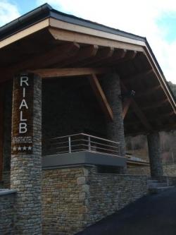 Hotel El Serrat,El Serrat (Andorra)