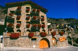 Hotel del Clos,El Tarter (Andorra)