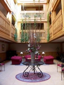 Hotel Nordic,El Tarter (Andorra)