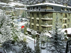 Hotel Guillem,Encamp (Andorra)