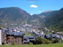 Hotel Onix,Encamp (Andorra)