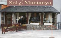 Hotel Sol i Muntanya,Encamp (Andorra)