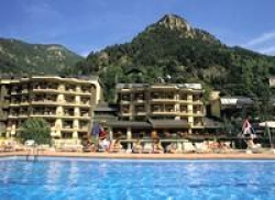 Hotel St Gothard,Erts (Andorra)