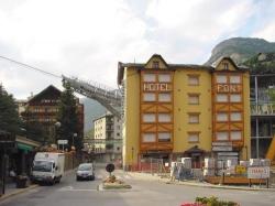 Hotel Font,La Massana (Andorra)
