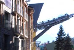 Hotel Màgic Ski,La Massana (Andorra)