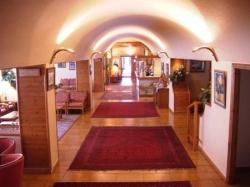 Hotel Rutllan,La Massana (Andorra)