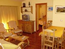Apartamento Apartaments La Neu,Llorts (Ordino)