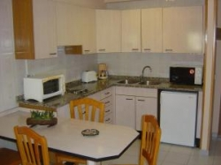 Apartamento Aparthotel La Neu,Llorts (Ordino)