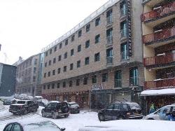 Apartamento Alaska,Pas de la Casa (Andorra)