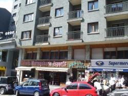 Apartaments Els Avets,Pas de la Casa (Andorra)