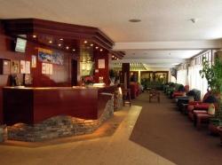 Hotel Cristina,Pas de la Casa (Andorra)
