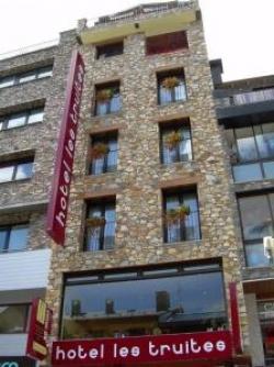 Hotel Les Truites,Pas de la Casa (Andorra)