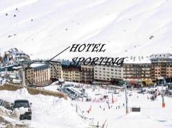 Hotel Sporting,Pas de la Casa (Andorra)