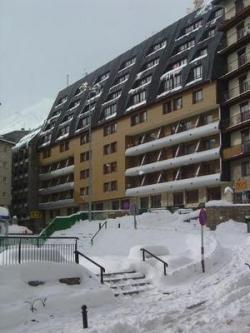 Apartamento Lake Placid,Pas de la Casa (Andorra)