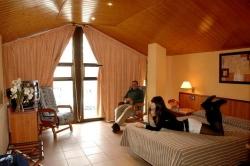 Hotel Somriu Hotel Refugi dels Isards,Pas de la Casa (Andorra)