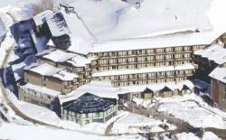 Hotel AHotels Piolets Park & Spa,Soldeu (Andorra)