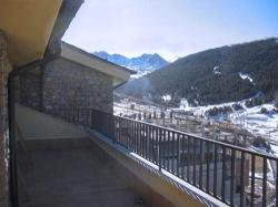 Apartamento Apartaments Turistics Glaç,Soldeu (Andorra)