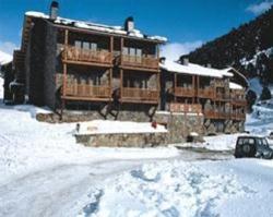 Apartamento Deusol,Soldeu (Andorra)