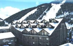 Hotel Himalaia Soldeu,Soldeu (Andorra)