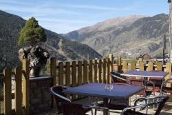 Hotel Naudi,Soldeu (Andorra)