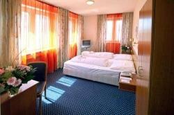 Hotel Residenz Düsseldorf,Düsseldorf (Renania del Norte-Westfalia)