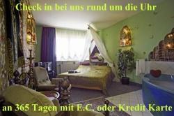 Hotel Residenz,Schnelldorf (Baviera)