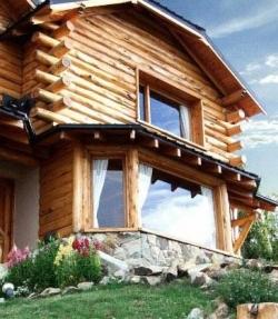 Hostal Cabañas Chesa Engadina,San Carlos de Bariloche (Rio Negro)
