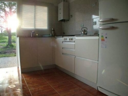 Apartamento Cabañas Villa Titina,San Antonio de Arredondo (Córdoba)