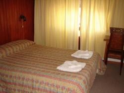 Hosteria Puyehue,San Carlos de Bariloche (Rio Negro)