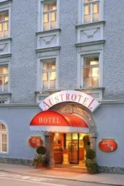 Hotel Austrotel Salzburg am Mirabellplatz,Salzburg (Salzburg)