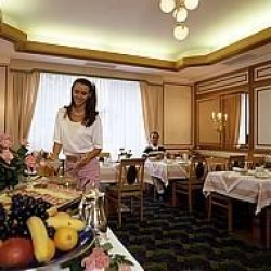 Hotel Scherer,Salzburg (Salzburg)