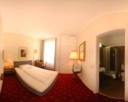Hotel Vier Jahreszeiten Salzburg,Salzburg (Salzburg)