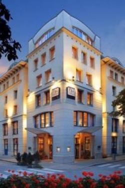 Hotel NH Salzburg City,Salzburg (Salzburg)
