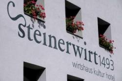 Hotel Boutique Hotel Steinerwirt1493,Zell Am See (Salzburg)