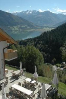 Hotel Der Sonnberg,Zell Am See (Salzburg)